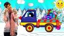 Cartoni animati per bambini Regali per Natale Giocattoli educativi