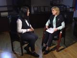 Интервью с министром молодёжной политики, спорта и туризма Марий Эл – Лидией Батюковой