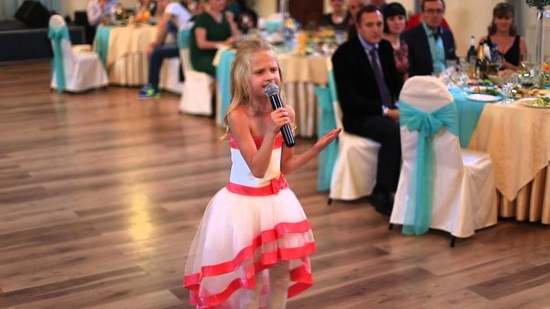 Поздравление на свадьбу от сестры до слёз
