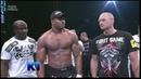Alistair Overeem vs Peter Aerts K1 2010 Final Fight 1080p