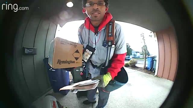 Good Guy Mailman