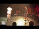 V Dance 💃 Bboy Junior vs Bboy Neguin Breakin Freestyle Battle