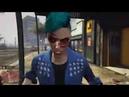 РЕАЛЬНОЕ ОГРАБЛЕНИЕ в GTA 5