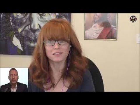 Патриша Лагер: Сыроедение и голодание лечат почти всё.