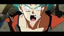 Akira Kushida Lyrics Dragon Ball Super Soundtrack Ultra Instinct Goku Jiren Ultimate Battle