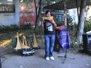 GRUPO YAKARI EFORIE NORD 09 08 2011 ROLANDO SI YAKARI by adypys Braila part 1