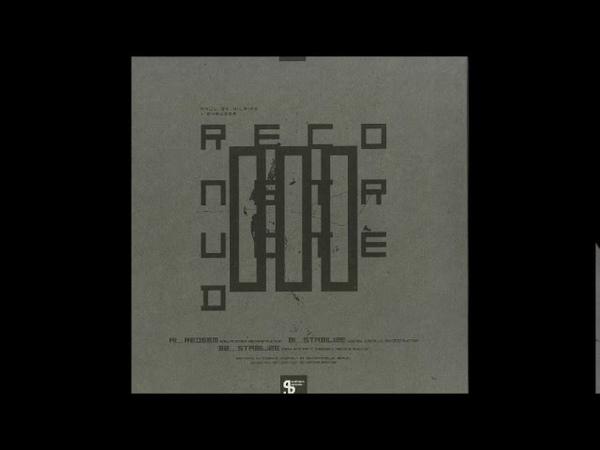 Paul St. Hilaire Rhauder - Stabilize (Leonel Castillo Reconstruction) [Sushitech / SUSH049]