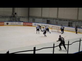 HC Tallinn vs HC Viking. Лучшие моменты.