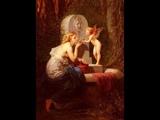 Henri Pierre Picou (1824 - 1895) French Painter