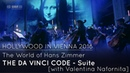 THE DA VINCI CODE - Suite by Hans Zimmer [Hollywood in Vienna 2018]