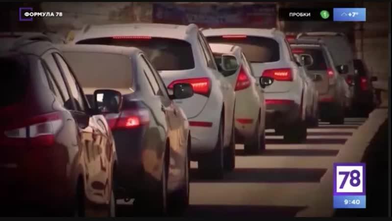 Обучающее видео 43. Восстановление навыков вождения вместе с В.Моисеевым. Программа Формула 78