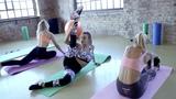 Home Fitness Yoga Videos Yoga Adventures #athletes #crossfit #Fitness