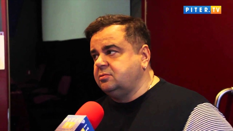 Сергей Рост раскритиковал Физрука Нагиева