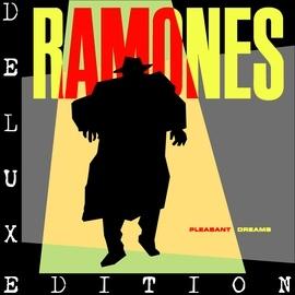 Ramones альбом Pleasant Dreams (Expanded & Remastered)