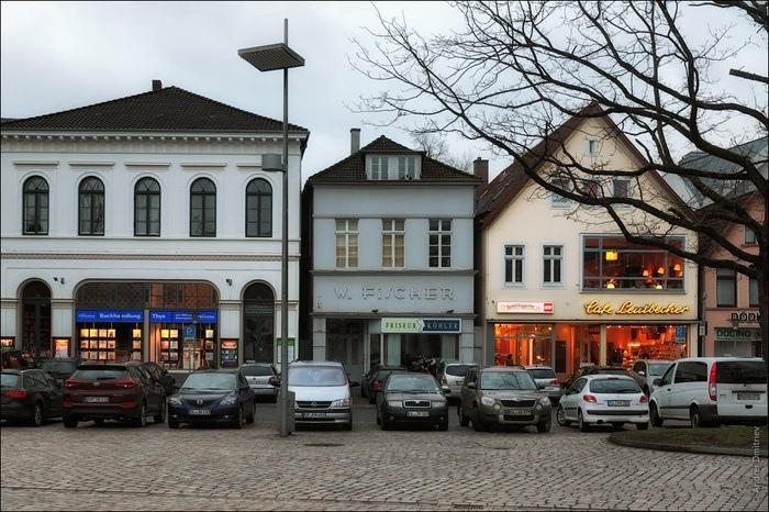 Ольденбург, Германия
