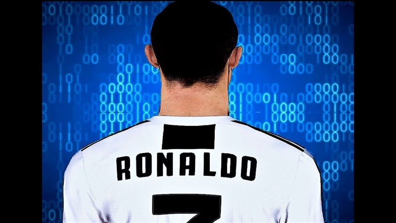 New Face of Cristiano Ronaldo V6/Juventus FC [Download Install] | PES 2017