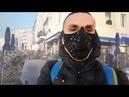 PARTAGER BlackBlockGiletsJaune Sa dégénère a Marseille 01/12/2018 France
