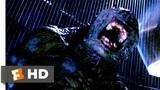 Doom (2005) - Hostile Activity Scene (410) Movieclips