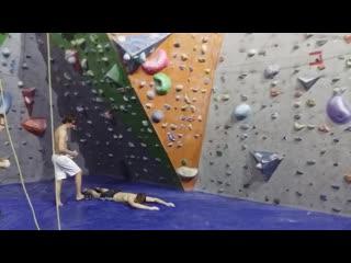 История одного прыжка