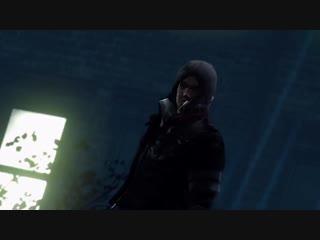 [Prototype 2] E3 Trailer
