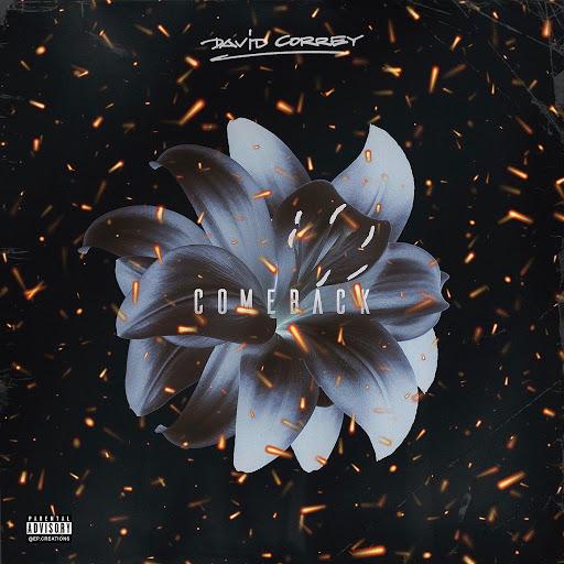 David Correy альбом Comeback