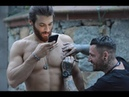 Can Yaman Transformation - Body | Workout Compilation | Transformation