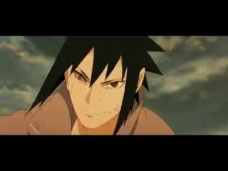 Naruto VS Sasuke 「AMV」// KWESI - ASSHOLE