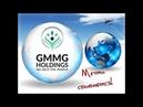 Маркетинг план благотворительного проекта GMMG лучшего проекта 2018 года