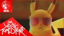 Pikachu's Lament Red The Living Tombstone ft Sam Bill