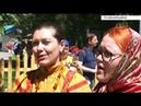 В Алтайском крае прошёл фестиваль традиционной культуры «День России на Бирюзовой Катуни»
