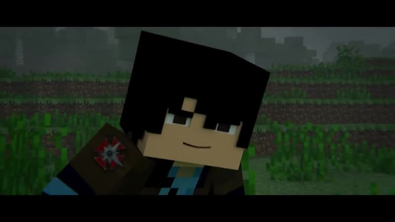 NULL vs NITROX Minecraft Versus Fight Animation mp4