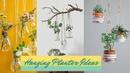 30 Fabulous Hanging Planter Ideas