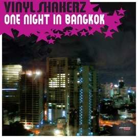 Vinylshakerz альбом One Night in Bangkok