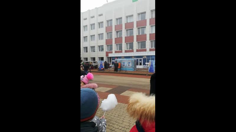 Live: ВАЛУЙКИ