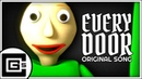 BALDI'S BASICS SONG ▶ Every Door (feat. Caleb Hyles) [SFM] | CG5