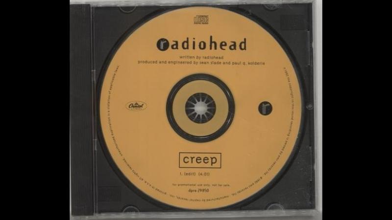 Radiohead- creep subtitulado