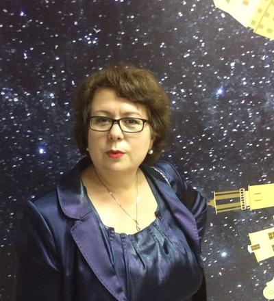 Лиля Бикбулатова