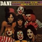 Dani альбом La petite qui revient de loin