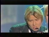 Николай Басков-Голубой огонёк 2001-2002
