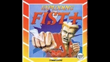 Old School Commodore 64 Fist+ ! full ost soundtrack