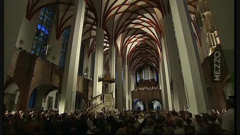 J.S. Bach - Magnificat, Es-dur BWV 243a (Ton Koopman)