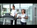 Гульнара Мазитова - Оценка нагрузки при работе с клиентами с заболеваниями сердечно-сосудистой системы при помощи шкалы Борга