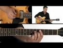 James Hogan Groove Guitar Rhythm