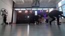 TEN X WINWIN - Lovely By Choro Dance classes (backstage 1)