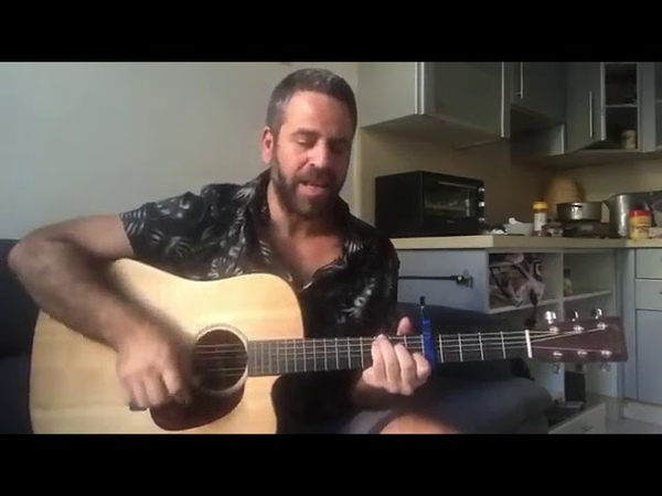 Хороший кавер на песню группы Dire Straits
