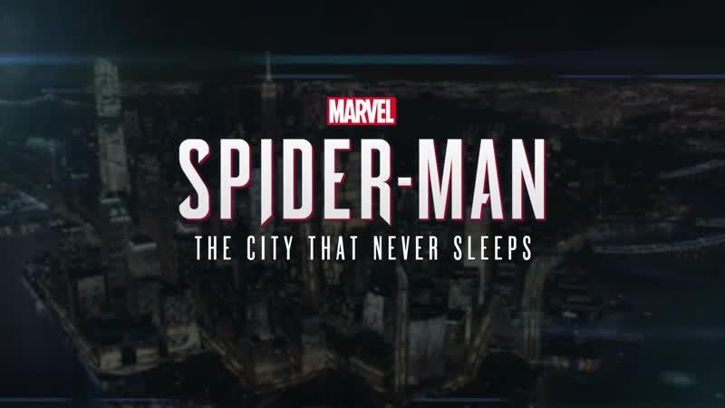 Marvel's Spider-Man - Silver Lining DLC 3 Teaser