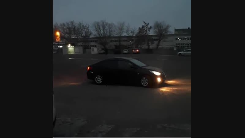 Подбор автомобиля под ключ Hyundai Solaris👇 ⠀ ℹ Год выпуска 2011 г ℹДвигатель 1 6 л 123 л с ℹКоробка АКПП ℹВладельц
