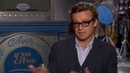 The Mentalist - Nothing But Blue Skies - Cast Interview