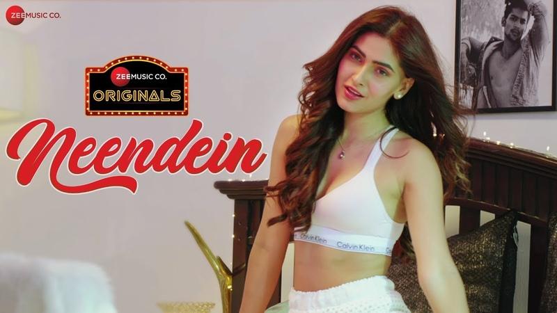 Neendein | Jeet Gannguli ft. Sonal Pradhaan | Karishma Sharma | Rashmi Virag | Zee Music Originals