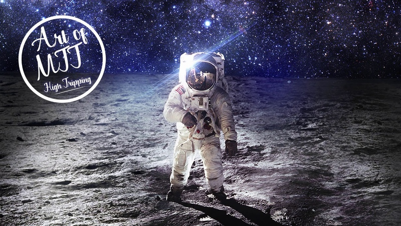 Boris Brejcha Moondancer High Minimal Techno